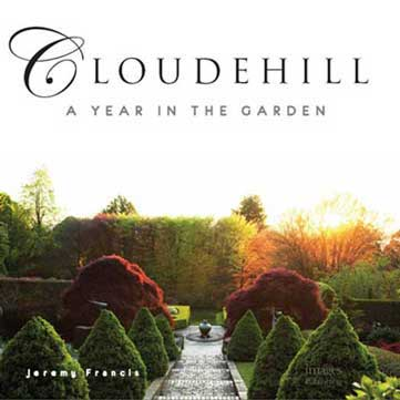 Cloudehill - A Year in the Garden